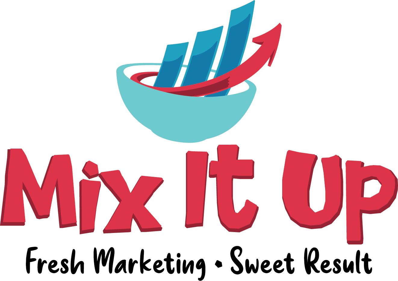 MixItUp Marketing